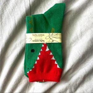Dragon Socks from Japan